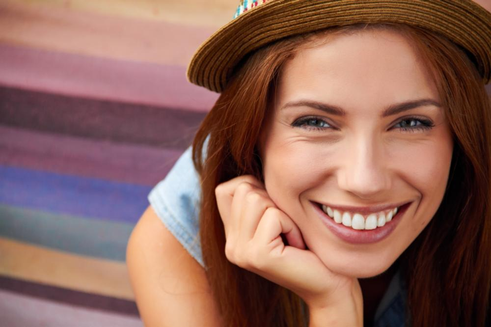 Woman Smiling | Dental Bonding in Van Nuys
