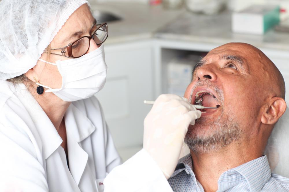 Root Canal Treatment in Van Nuys