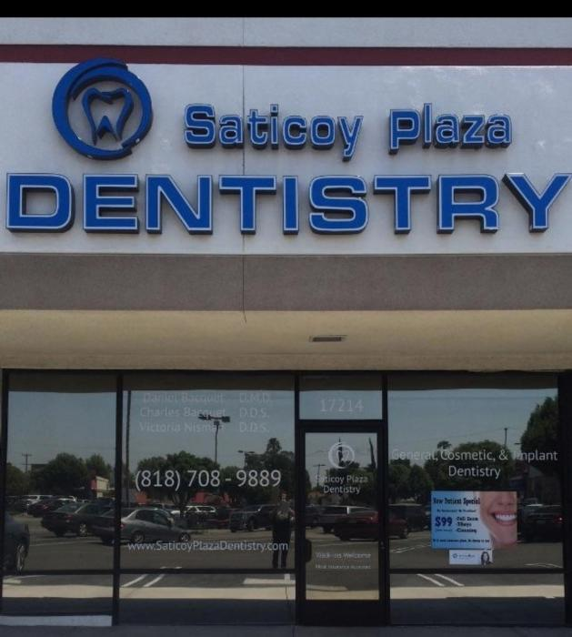 Top Dental Office in Van Nuys