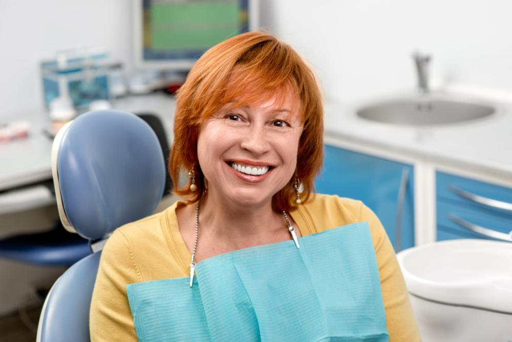 Patient Comfort | Saticoy Plaza Dentistr