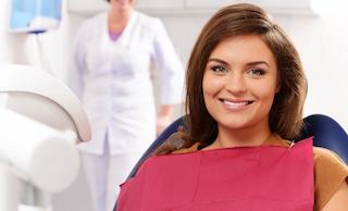 Root Canals Van Nuys | Saticoy Plaza Dentistry