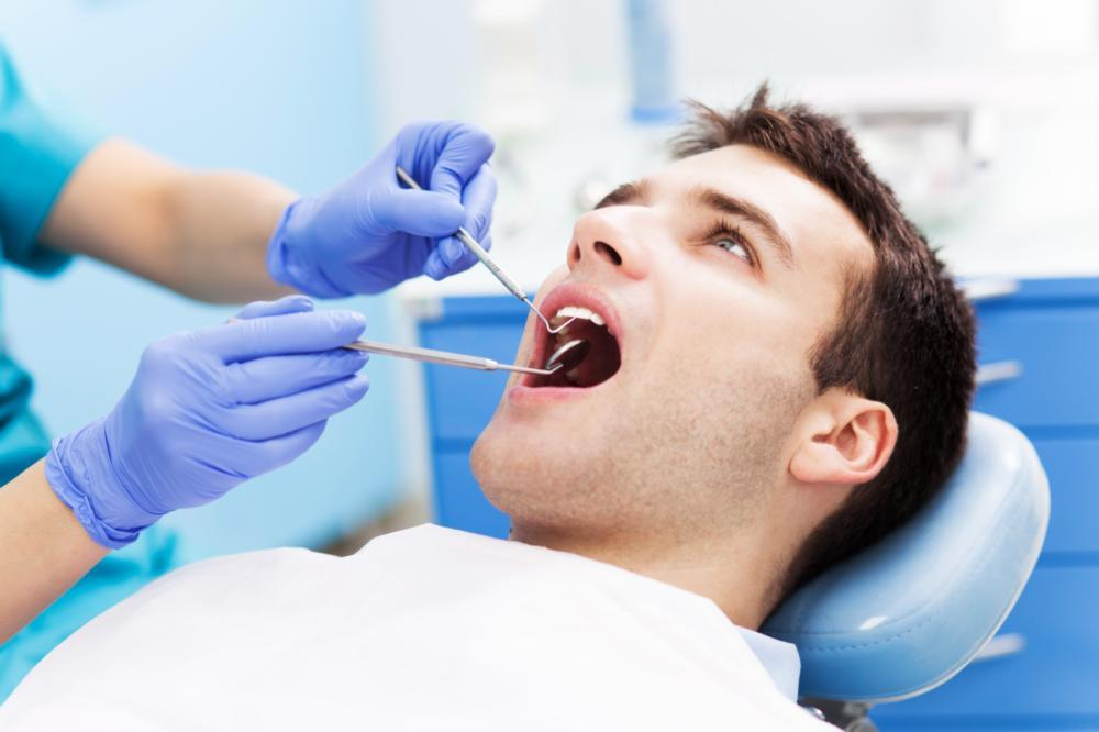 Deep Cleaning | Saticoy Plaza Dentistry
